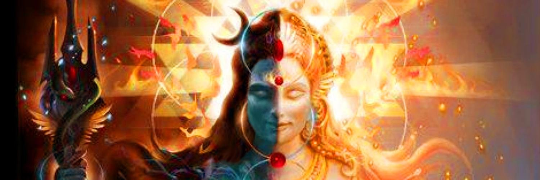 Шива и Шакти - Сознание и Энергия